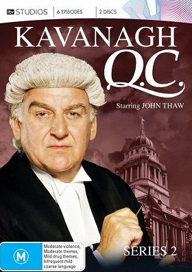 Kavanagh QC download