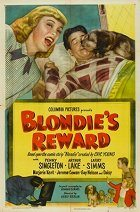 Blondies Reward