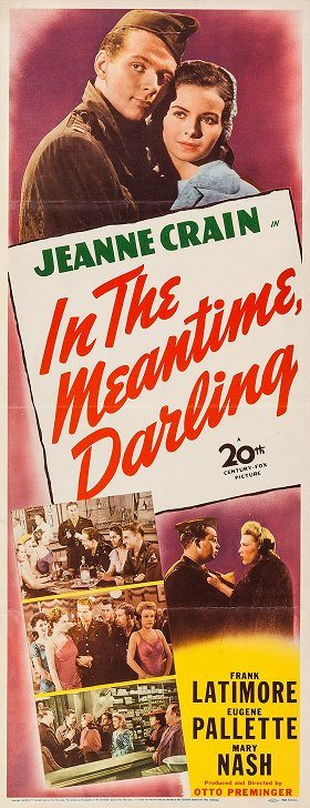 In the Meantime Darling