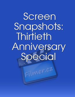 Screen Snapshots Thirtieth Anniversary Special