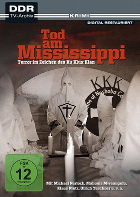 Tod am Mississippi