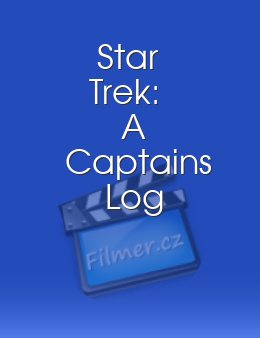 Star Trek: A Captain's Log