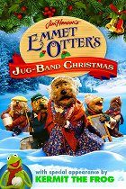 Emmet Otters Jug-Band Christmas