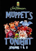Muppets Tonight! download