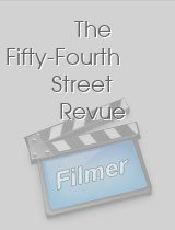 The Fifty-Fourth Street Revue