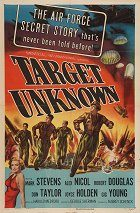 Target Unknown