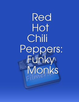 Red Hot Chili Peppers Funky Monks