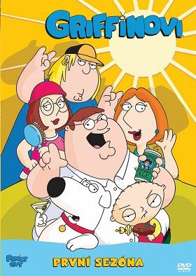 Griffinovi - Family Guy Presents: …