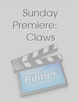 Sunday Premiere Claws