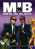 Men in Black: The Series download