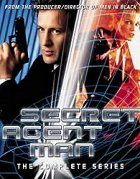 Secret Agent Man download