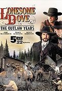 Lonesome Dove The Outlaw Years