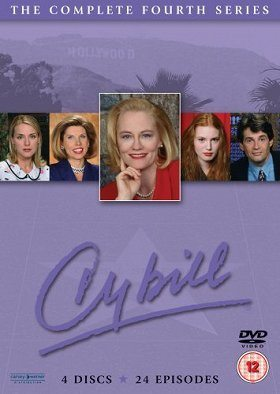 Cybill download