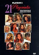 21 Playmates Centerfold Collection