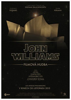 John Williams - filmová hudba download