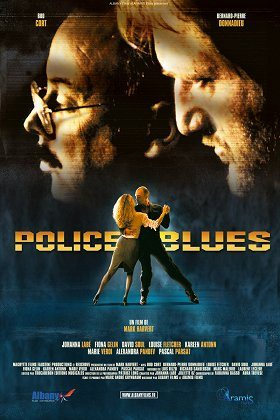 Police blues download