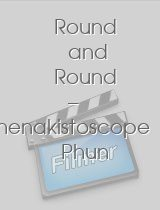Round and Round – Phenakistoscope Phun