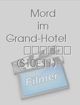 Tatort - Mord im Grand-Hotel