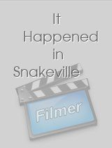 It Happened in Snakeville