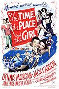 The Time the Place and the Girl