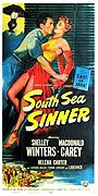 South Sea Sinner