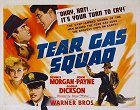 Tear Gas Squad