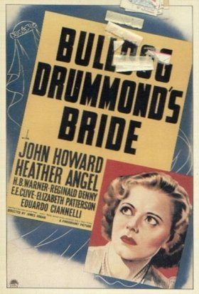 Bulldog Drummonds Bride