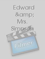 Edward & Mrs Simpson