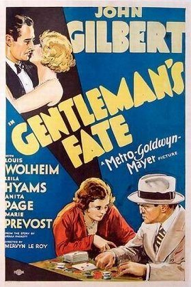 Gentlemans Fate