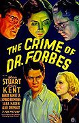 The Crime of Dr Forbes