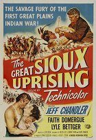 The Great Sioux Uprising