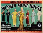 Women Must Dress