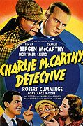 Charlie McCarthy Detective