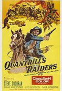 Quantrills Raiders