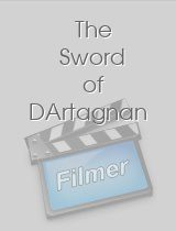 The Sword of DArtagnan
