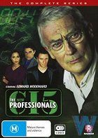 Profesionálové z CI5 download