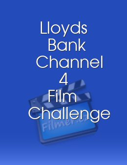 Lloyds Bank Channel 4 Film Challenge