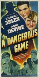 A Dangerous Game download