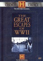 The Great Escapes of World War II