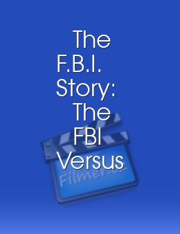The F.B.I. Story: The FBI Versus Alvin Karpis, Public Enemy Number One