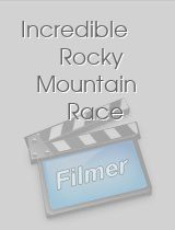Incredible Rocky Mountain Race