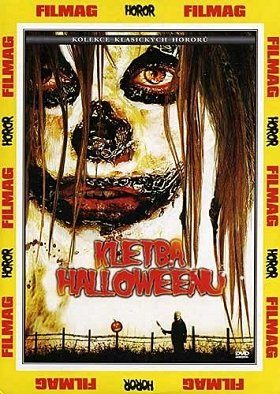 Kletba Halloweenu download