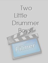 Two Little Drummer Boys