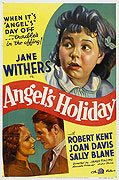 Angels Holiday