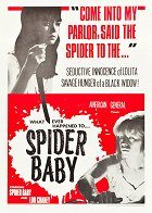 Spider Baby, or The Maddest Story Ever Told