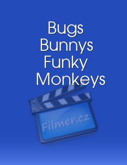 Bugs Bunnys Funky Monkeys download