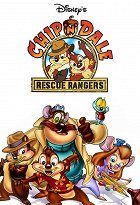 Chip N Dales Rescue Rangers to the Rescue