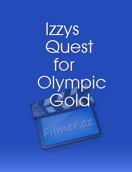 Izzys Quest for Olympic Gold download