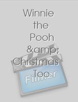 Winnie the Pooh & Christmas Too download