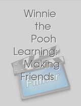 Winnie the Pooh Learning Making Friends